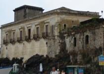 Замок Кастелло Скизо