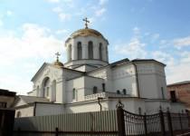 Сухумский Кафедральный собор Благовещения Пресвятой Богородицы
