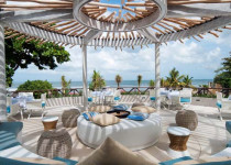 Ресторан Cocoon Beach Club