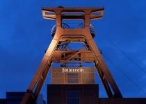 Угольная шахта «Цольферайн»