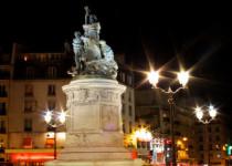 Памятник маршалу Монсею
