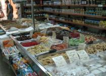 Рынок Traditional Shop