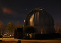 Научный центр Roper Mountain