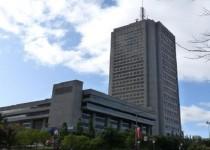 Здание Мари-Гуярт в Квебеке