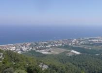 Посёлок Кириш