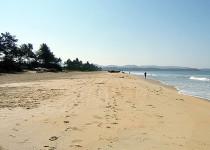 Пляж Мобор