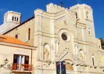 Церковь Святого Рокко и Святого Франциско из Паолы