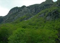 Национальный парк Ущелье Контрабандистов