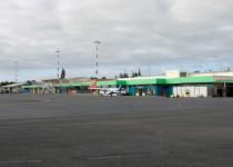 Международный аэропорт Бауэрфилд