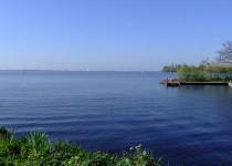 Озеро Вестейндер-Плас
