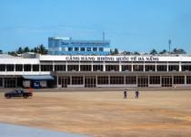 Международный аэропорт Дананг