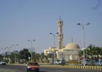 Улица Sahl Hasheesh Road