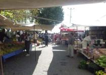 Рынок в Авсалларе