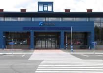 Аэропорт Куусамо