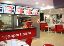 Ресторан Pasaport Pizza