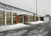 Аэропорт Лаппеенранта