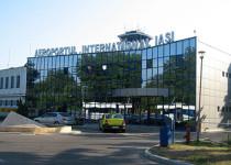 Международный аэропорт Яссы