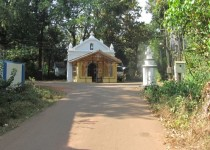 Деревня Вагатор