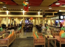 Ресторан Beras Merah