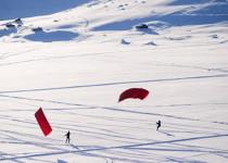 Горнолыжный центр Varingskollen Alpine