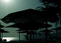 Лунный пляж
