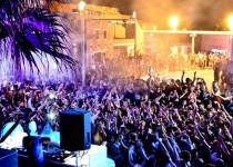 Клуб «Paradise» в Ираклионе