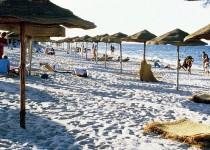Пляж Хаммамет