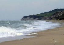 Нудистский пляж Иракли