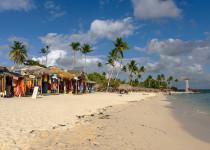 Пляж Байяибе
