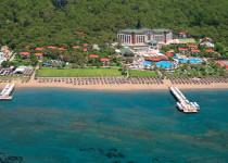 Пляж Соргун