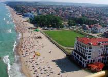 Пляжи Обзора
