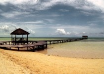 Остров Кайо-Гильермо