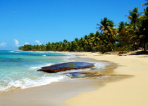 Пляж Плайя Эсмеральда