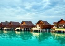 Комплекс Niyama Resort Maldives
