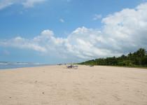 Пляж Монтилимар