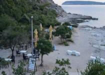 Пляж Кава