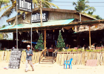 Ресторан Brittos