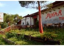 Турецкий бар ПИНАР
