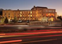 Parq Central Hotel
