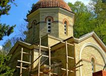 Церковь Святителя Луки в Кисловодске