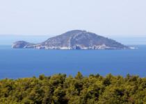 Остров Келифос