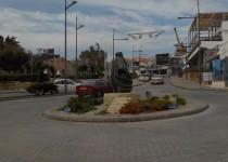 Памятник сельской женщине Кипра