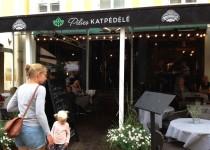 Ресторан Pilies Katpedele