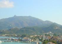 Гора Скопос