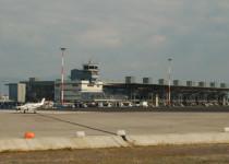 Аэропорт Салоники SKG