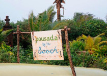 Ресторан Pousada by the Beach