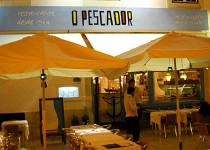 Ресторан OPescador