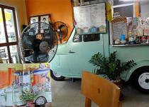 Кафе Cyclo