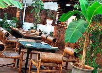 Ресторан Bomra's