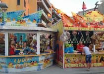Развлекательный парк Sunny Beach Luna
